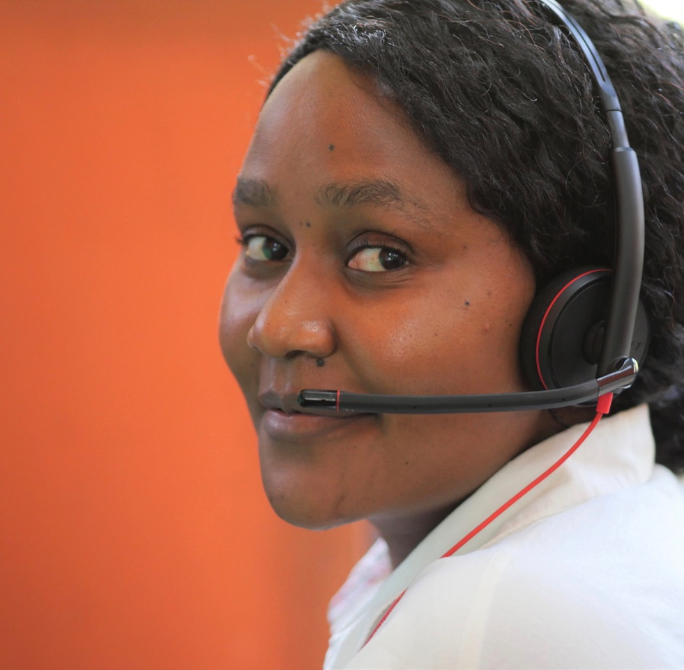 Staff Upper 13 female CSR